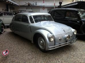 Tatra 77a